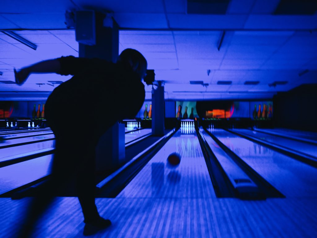 Learn more about SEA Studios Oasis Bowling Alley