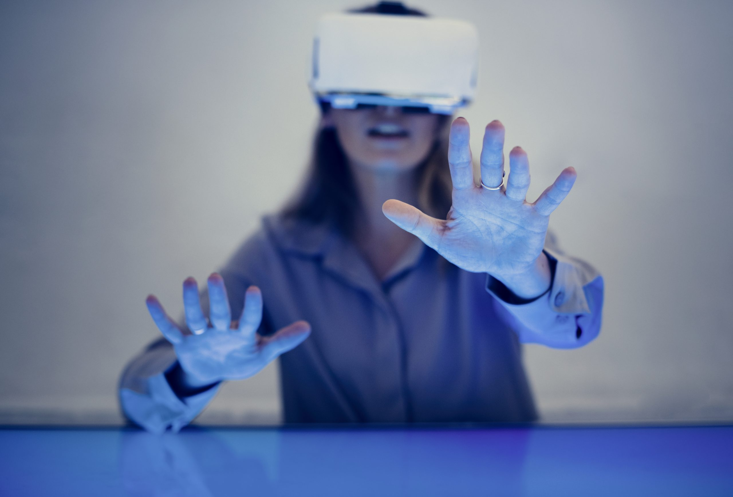 Learn more about how virtual reality goes hand in hand with architecture.